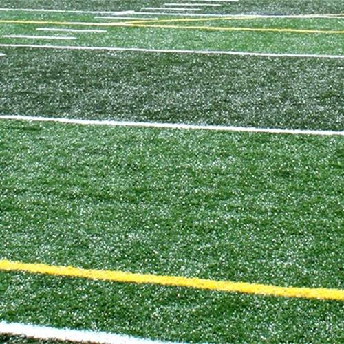 Bishop Tonnos Catholic Secondary School gets artificial turf sports field